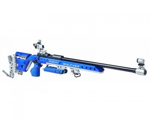 Carabine 50m - Calibre 22LR
