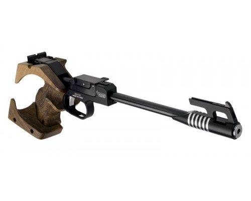 Pistolet 50 - Calibre 22LR